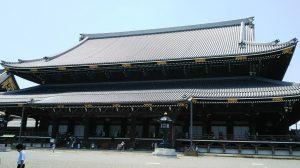 東本願寺-4