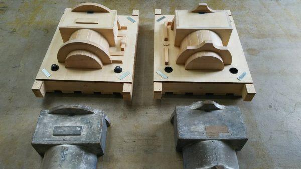 更新木型-2