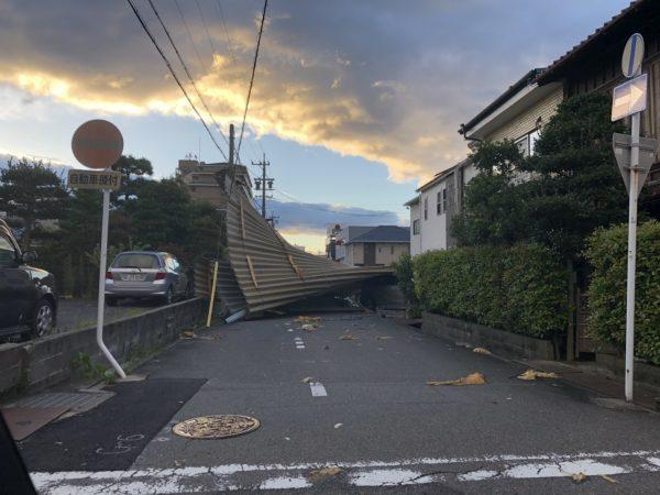 台風24号-2