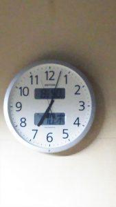 RHYTHM 新時計