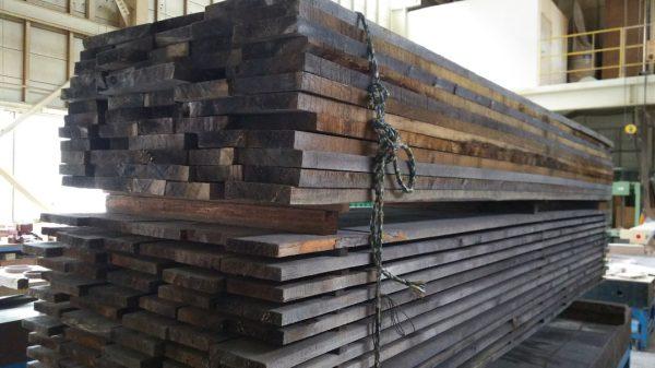 木型材料 紅松(べにまつ)