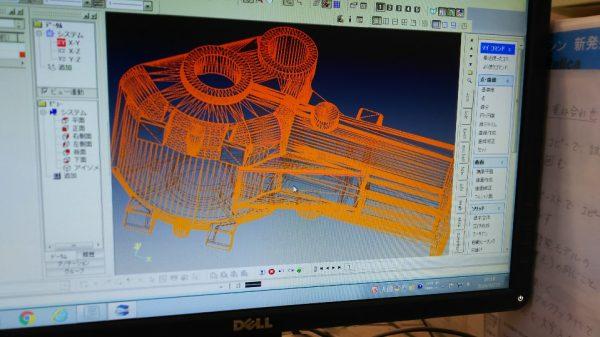 3Dデータ-2